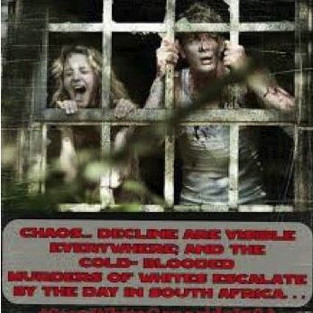 """Another scene from a movie. """"The Asylum""""."""