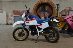 Honda XL 600 Dakar
