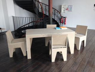 MOBILIER OPENDESK X CEAAC