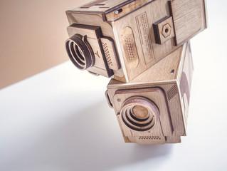 Wood Cam