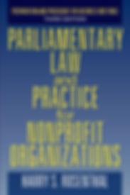 Parliamentary Services, Parliamentarian, Philadelphia