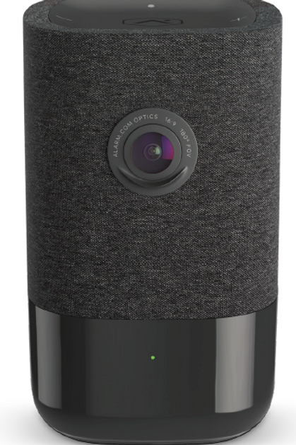 180 Degree HD Indoor Camera With Enhanced Zoom A