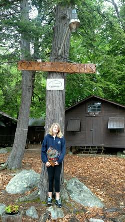 Mandy Camp Nokomis