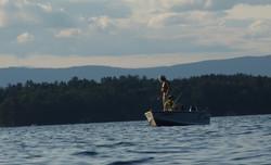 Fishing Walter