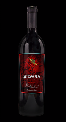 2010 Red Blend
