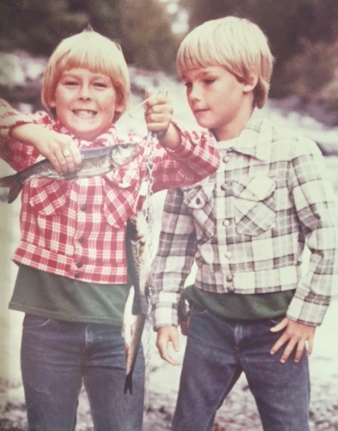 Brent & Rob