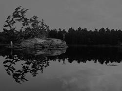Three Pine Island