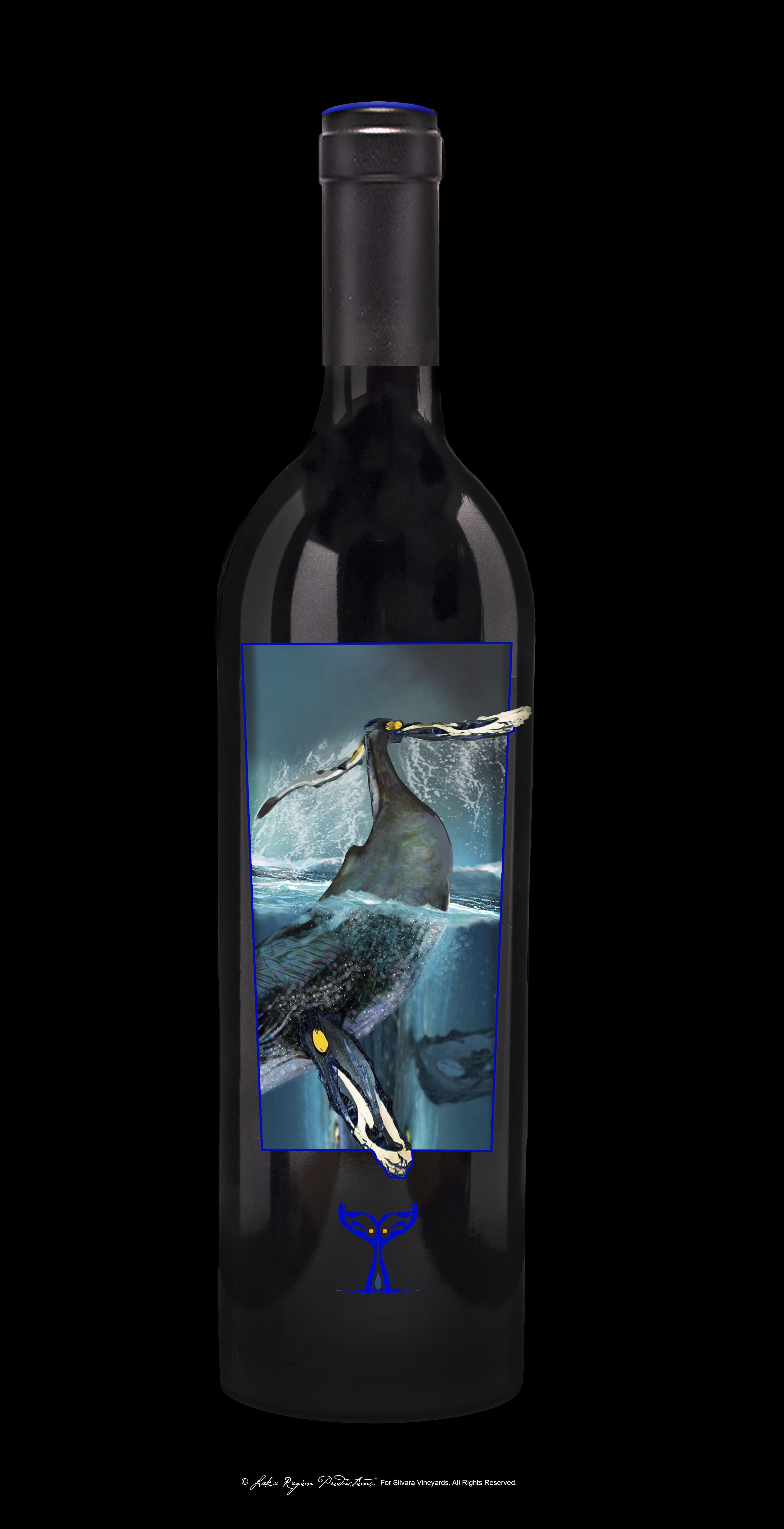 Reveal Bottle.