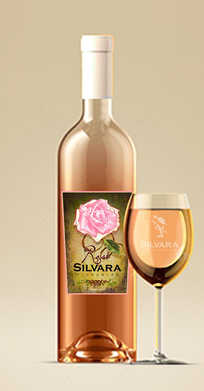 Silvara Rose