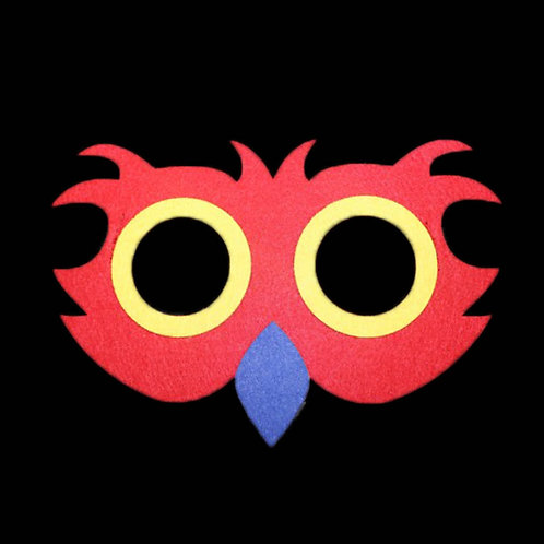 Animal Mask - Owl