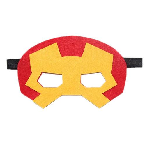 Superhero Mask - Iron Man