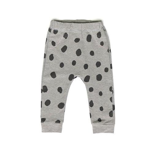 Spot Pants - Grey [SIZE 12M]
