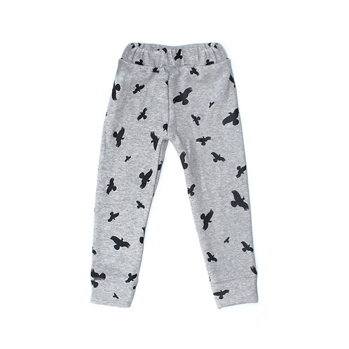 Free as a Bird Pants [Size 4]