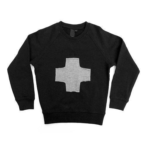 Cross Crew - Black