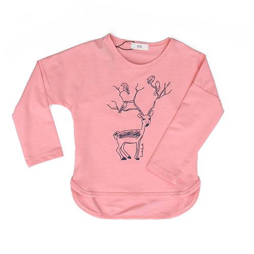 Lala Deer - Pink