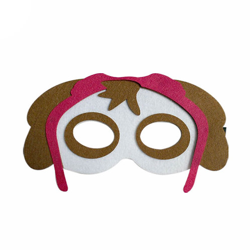 Paw Patrol Mask - Skye
