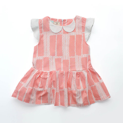 Matilda Dress [SIZE 2&3]
