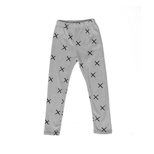 Cross Leggings [Size 3]