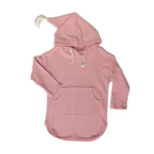 Moon Hoodie - Pink