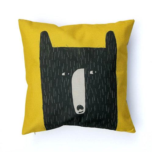 'BEAR' Cushion