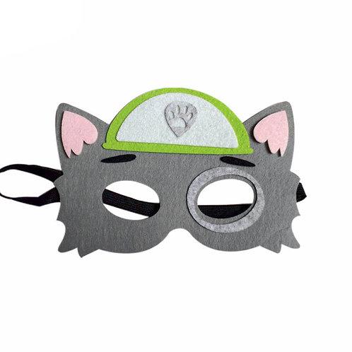 Paw Patrol Mask - Rocky