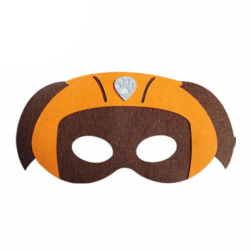 Paw Patrol Mask - Zuma