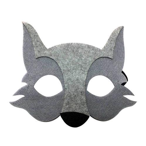 Animal Mask - Wolf