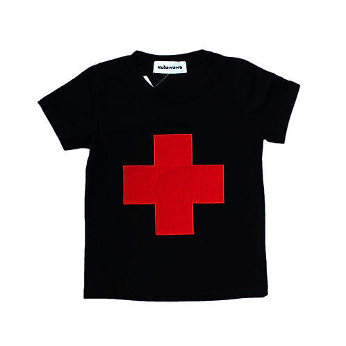 Red Cross Tee