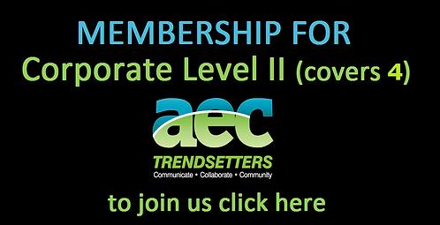 Corporate Level 2 Membership