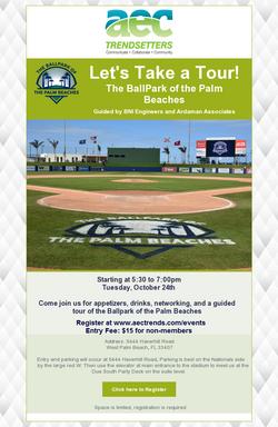 Ballpark- Flyer