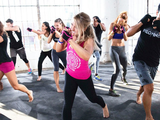 PILOXING - NEW CLASS ADDED FROM MARCH 9