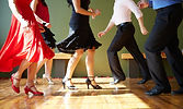 Private and group latin dance classes