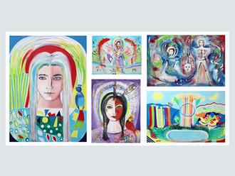 2 Exhibitions