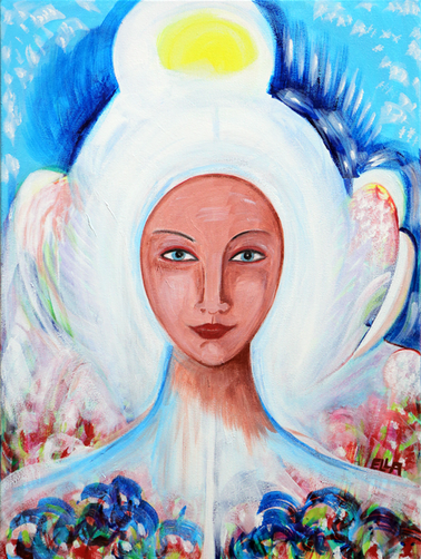 The Winter Woman