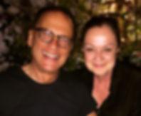 Ann and Ari Rosenblatt