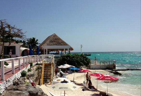 Sotavento Isla Beach Club