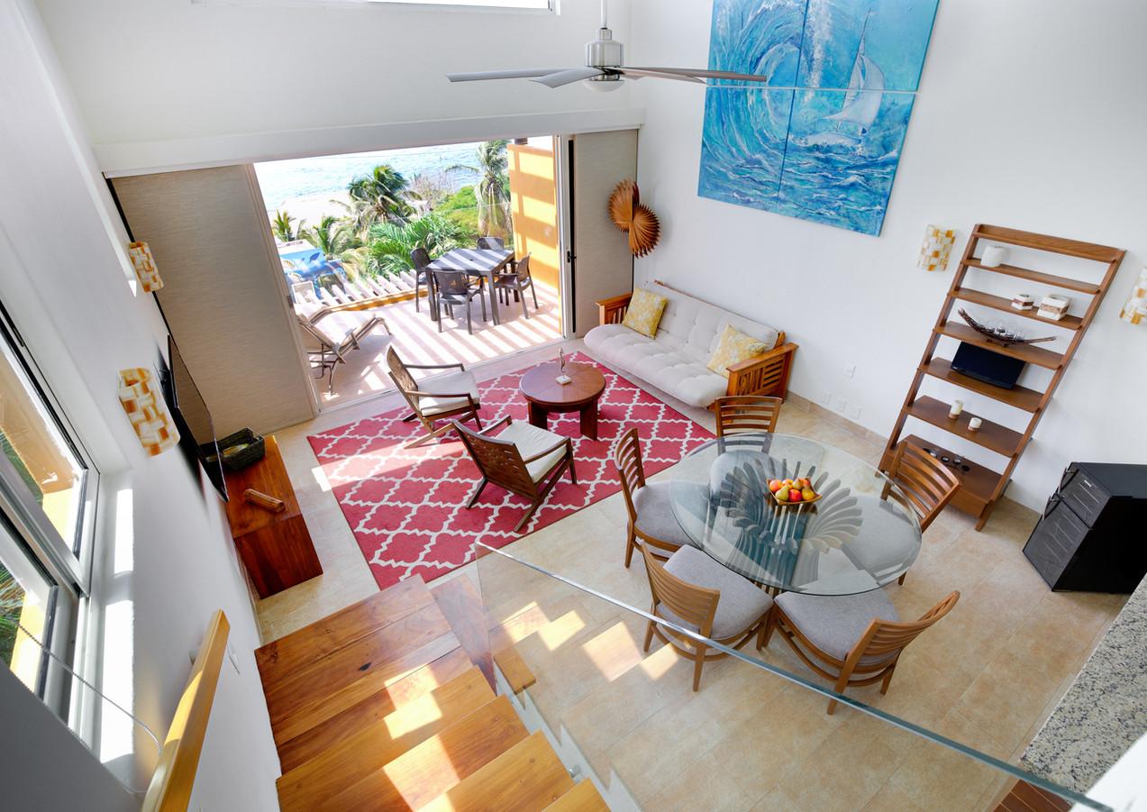 Sotavento Isla B17 Aerial Living Room Ar
