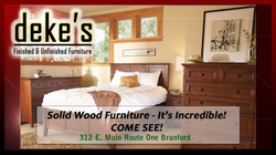 Dekes Furniture