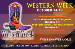 Western Week 2010 2