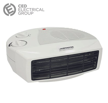 CED Airmaster FH2T 2kW Low Profile Fan Heater