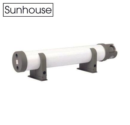 Sunhouse SHTH2 2FT 80W Tubular Heater