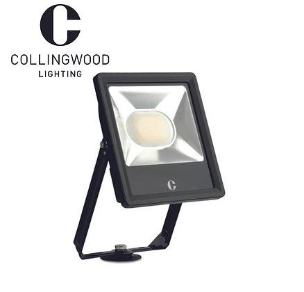 Collingwood 50W Colour Switchable LED Floodlight IP65