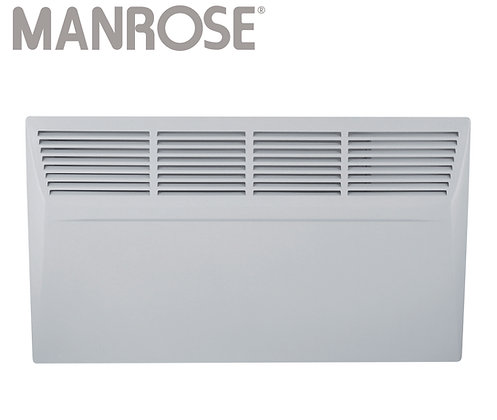 Manrose HP24TIMP150T 1.5kW Panel Heater LOT 20