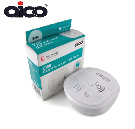 Aico Ei208 Battery CO Alarm