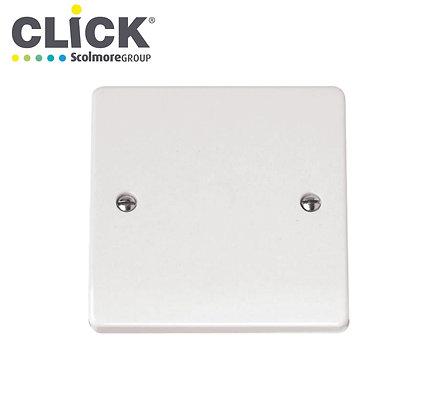 Click Scolmore CMA017 20A Flex Outlet Plate
