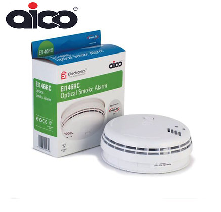 Aico Ei146RC Optical  Smoke Alarm