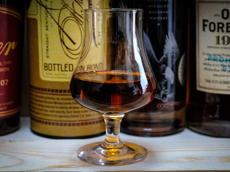 Podcast: I have $25. Can I buy a good bottle of bourbon?