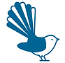 Fantail Blue and white.png