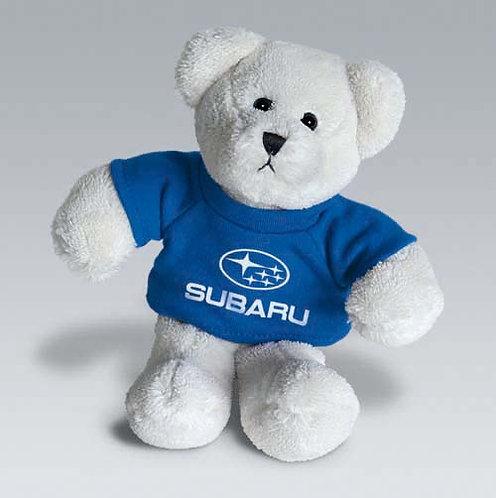 Subaru Ice Bär