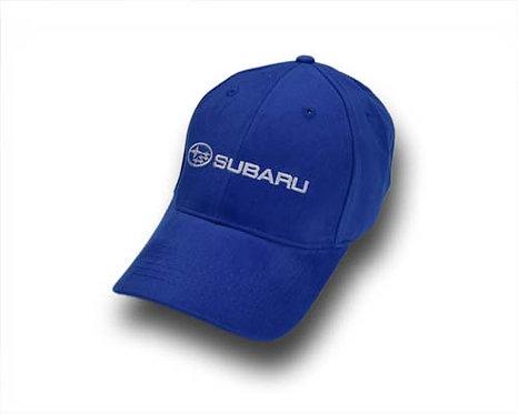 Subaru Cap